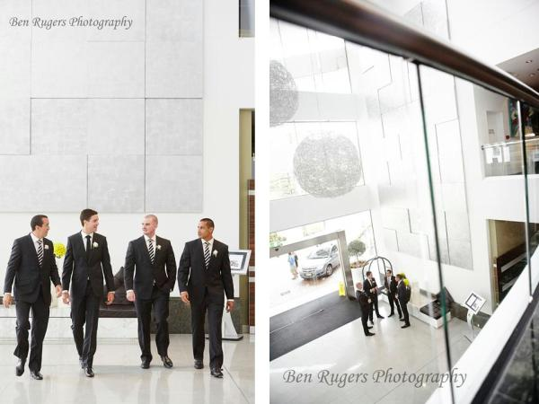 Gold Coast Broadbeach Wedding in Sofitel Foyer