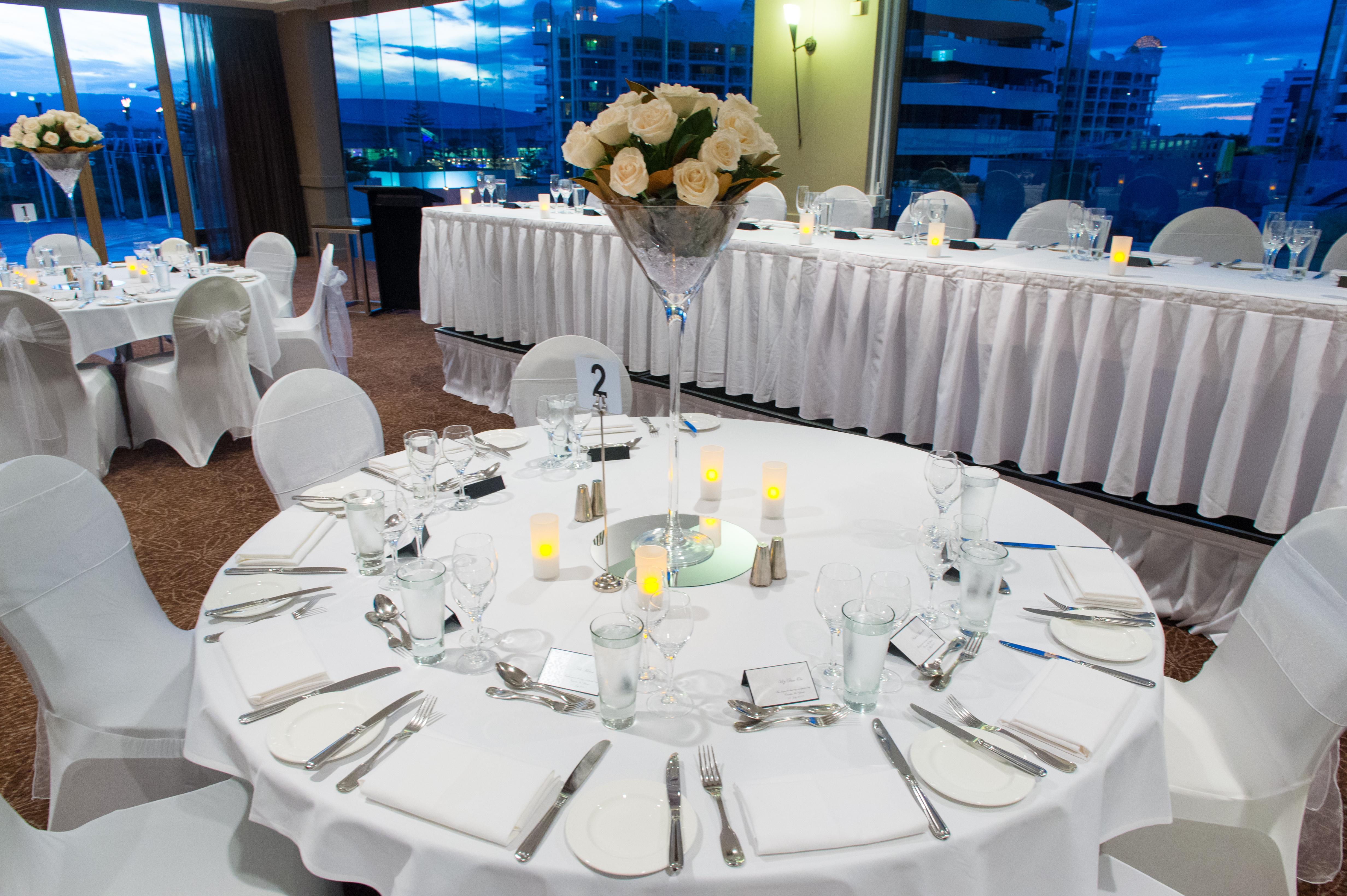 Amazing wedding reception packages gold coast festooning the fresh wedding reception decoration hire gold coast wedding junglespirit Images