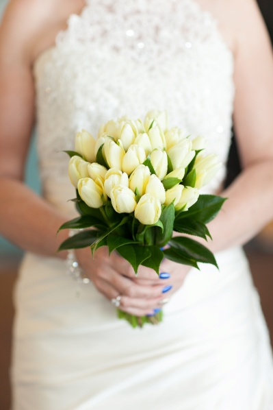 Wedding Bride Flowers Bouquet