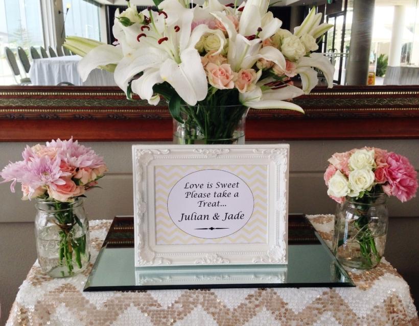 Candy Buffet Signs For Wedding Reception Deweddingjpg