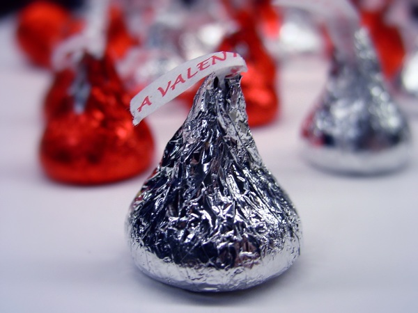 ValentinesDay.kisses choc.morguefile