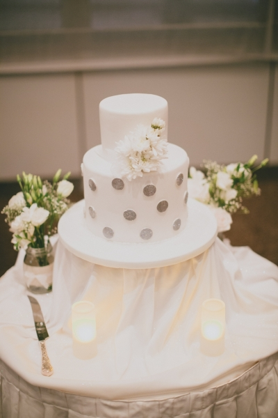 Wedding Cake by Adam Hackett